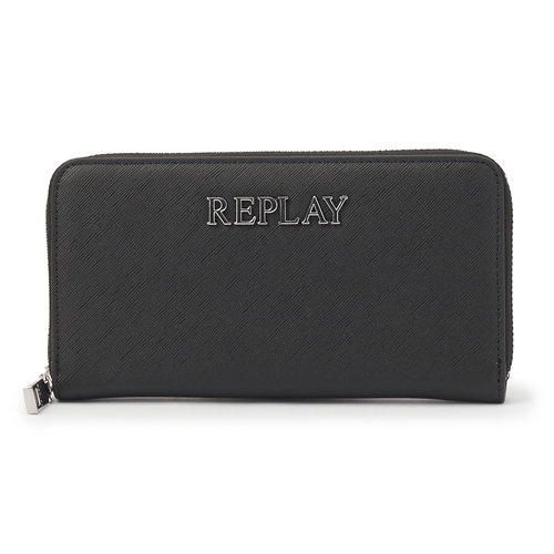 Replay - Πορτοφόλια - BLACK