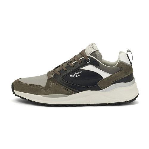Pepe Jeans Trail - Sneakers - WALNUT