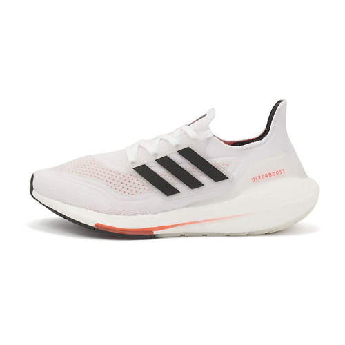 adidas Ultraboost 21 - Αθλητικά - FTWR WHITE/CORE BLACK