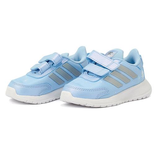 adidas Tensaur Run I - Αθλητικά - CLEAR SKY/SILVER MET.
