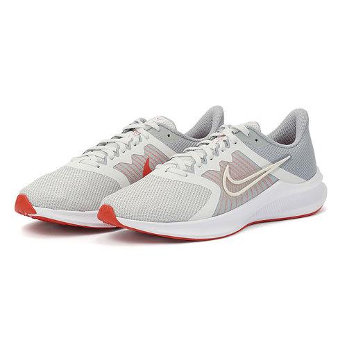 Nike Downshifter 11 - Αθλητικά - PLATINUM TINT/SUMMIT WHITE