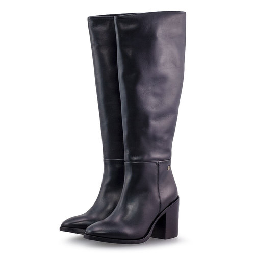 Tommy Hilfiger - Μπότες - BLACK