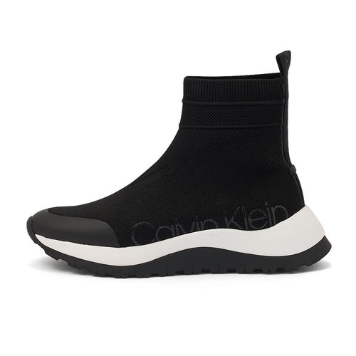 Calvin Klein - Sneakers - BLACK
