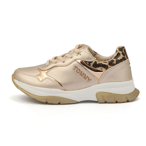 Tommy Hilfiger - Sneakers - ROSE/GOLD