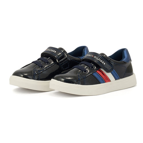 Tommy Hilfiger - Sneakers - BLUE