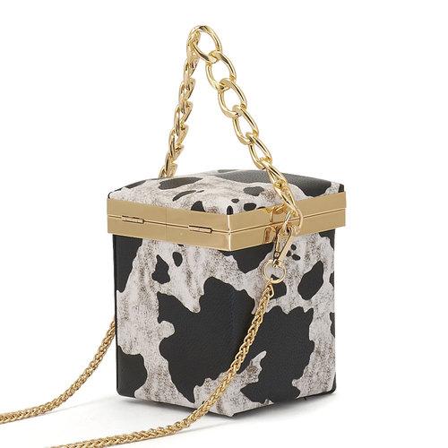 Louvel - Τσάντες - PRINT COW