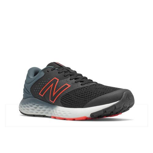 New Balance 520V7 - Αθλητικά - BLACK/RED