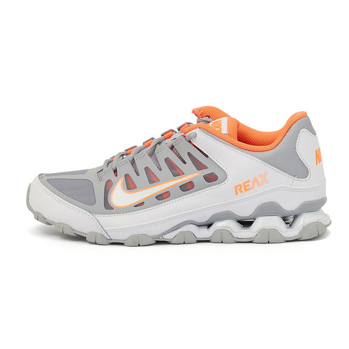 Nike Reax 8 TR - Αθλητικά - WOLF GREY/WHITE