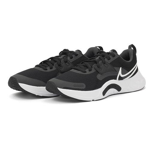 Nike Renew Retaliation TR 3 - Αθλητικά - BLACK/WHITE
