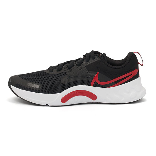 Nike Renew Retaliation TR 3 - Αθλητικά - BLACK/UNIVERSITY RED
