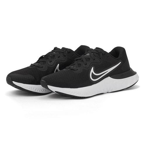 Nike Renew Run 2 - Αθλητικά - BLACK/WHITE