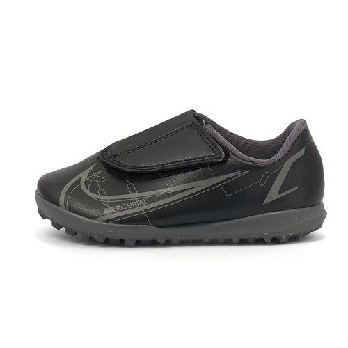 Nike Jr. Mercurial Vapor 14 - Αθλητικά - BLACK/BLACK-IRON GREY