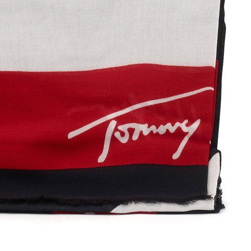 Tommy Hilfiger - Φουλάρια & Κασκόλ - CORP MIX