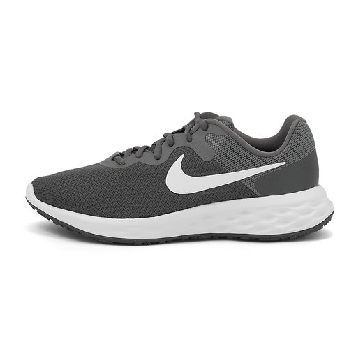 Nike Revolution 6 - Αθλητικά - IRON GREY/WHITE