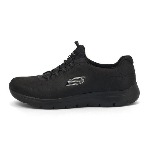 Skechers Summits-Oh So Smooth - Αθλητικά - ΜΑΥΡΟ