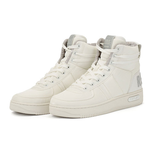 Replay - Sneakers - WHITE