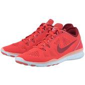 Nike Free 5.0 TR Fit 5 - Training - ΠΟΡΤΟΚΑΛΙ