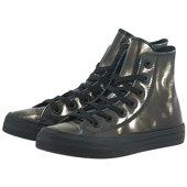Converse Chuck Taylor All Star Hi - Sneakers - ΜΑΥΡΟ