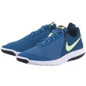 Nike Flex Experience RN 5 Running Shoe - Running - ΜΠΛΕ