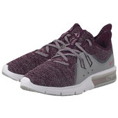 Nike Air Max Sequent 3 Running - Running - ΜΠΟΡΝΤΩ