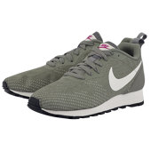 Nike Mid Runner 2 ENG Mesh - Running - ΛΑΔΙ