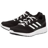 adidas Duramo Lite 2.0 W - Running - ΜΑΥΡΟ/ΛΕΥΚΟ