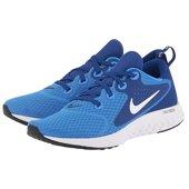 Nike Rebel React - Running - ΜΠΛΕ