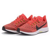 Nike Air Zoom Pegasus 36 (Gs) - Αθλητικά - ΚΟΚΚΙΝΟ