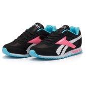 Reebok Reebok Royal Cljog 2 - Sneakers - ΜΑΥΡΟ