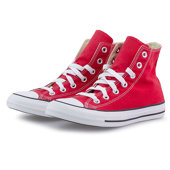 Converse Chuck Taylor All Star - Mid Cut - ΚΟΚΚΙΝΟ