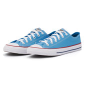 Converse Chuck Taylor All Star Twisted Varsity - Sneakers - ΜΠΛΕ