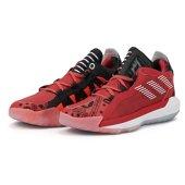 adidas Dame 6 Gca - Basket - ΚΟΚΚΙΝΟ