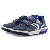Geox J Inek B. B - Sneakers - ΜΠΛΕ