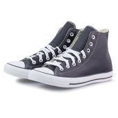 Converse Chuck Taylor All Star - Mid Cut - ΜΑΥΡΟ