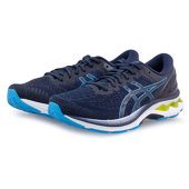 Asics Gel-Kayano 27 - Running - ΜΠΛΕ