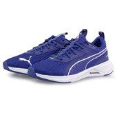 Puma Scorch Runner - Running - ELEKTRO BLUE-WHITE