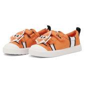 Clarks City Nemo T Orange - Sneakers - ORANGE