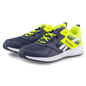 Reebok  Road Supreme 2.0 - Αθλητικά - VECTOR NAVY/ALERT YELLOW