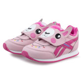Reebok  Royal Cljog 2  Kc - Αθλητικά - CLASSIC PINK/KICKS PINK