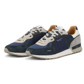 Pepe Jeans Tinker Pro 309 - Low Cut - NAVY