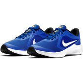 Nike Downshifter 10 (Gs) - Αθλητικά - GAME ROYAL/WHITE