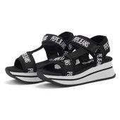 Pepe Jeans Fuji Pepe - Comfort - BLACK