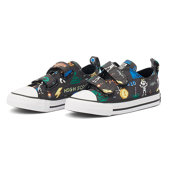 Converse Chuck Taylor 2V Gamer - Sneakers - STORM WIND/BLACK