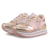 Replay - Low Cut - PINK/GOLD