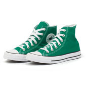 Converse Chuck Taylor All Star - Sneakers - AMAZON GREEN/WHITE